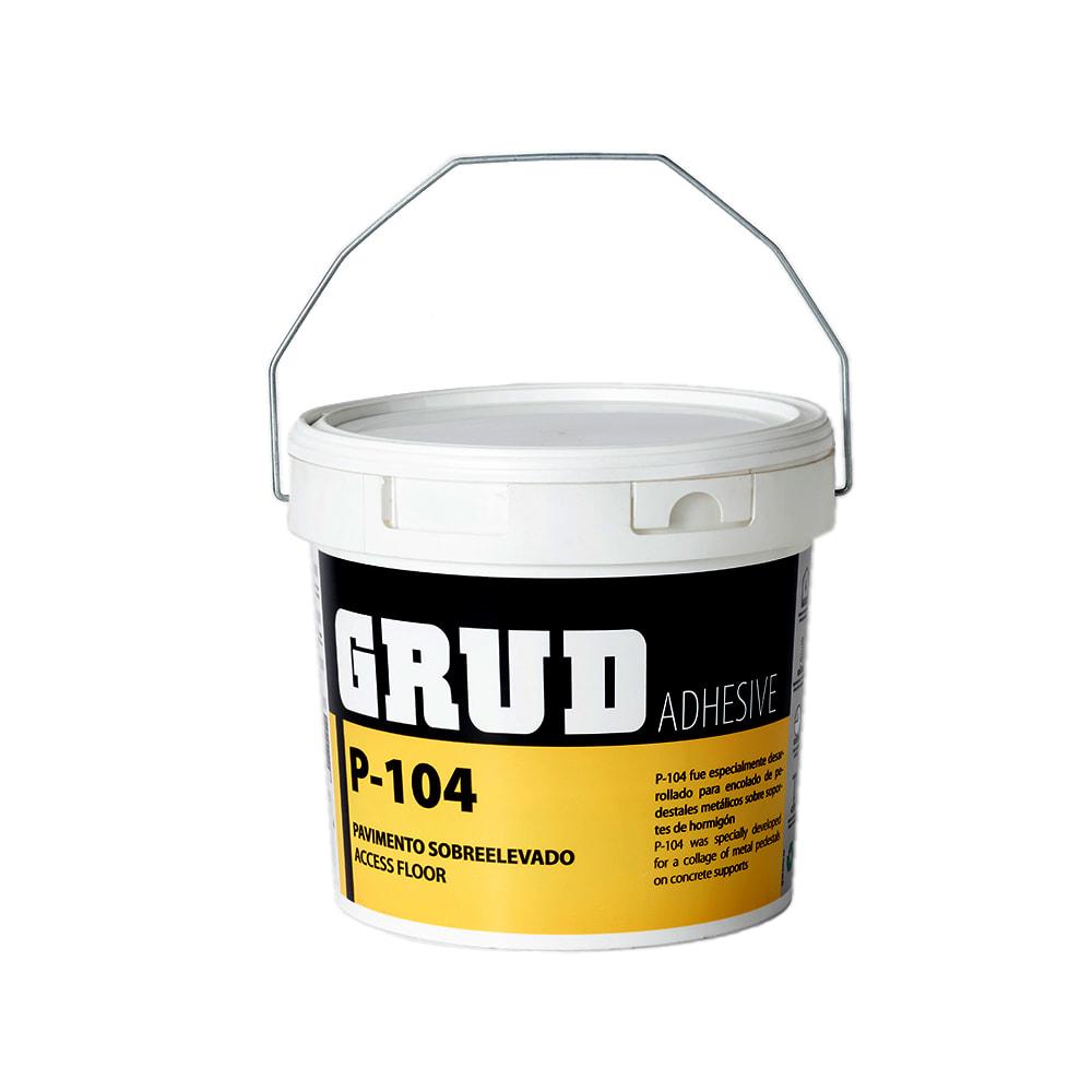 Adesivo GRUD P104
